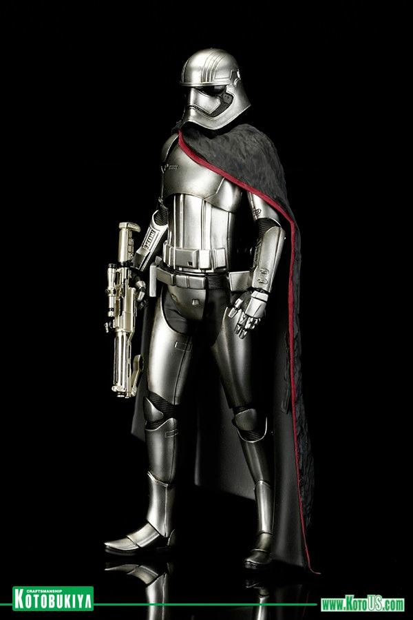 Estatua-Cap-Phasma-ArtFX-Star-Wars-VII-04