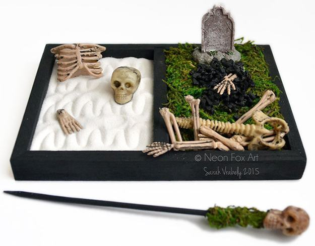 Jardim-Zen-Mini-Zen-Garden-Cemetery-Halloween-01