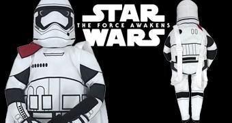 Mochila Stormtrooper Star Wars: O Despertar da Força