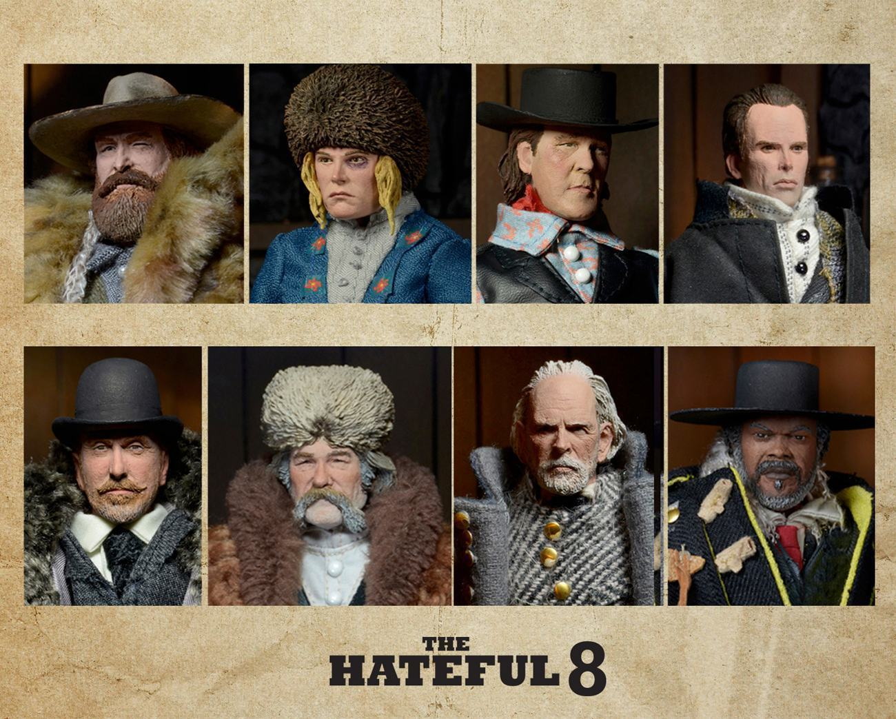 Action-Figures-Neca-The-Hateful-Eight-Clothed-06