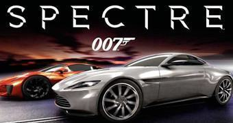 Autorama James Bond 007 Contra Spectre