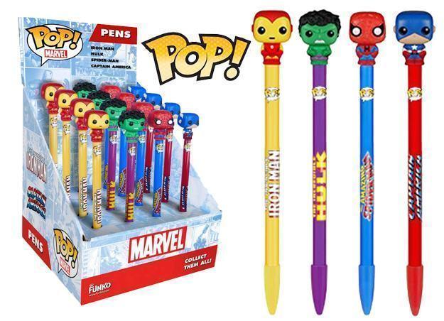 Canetas-Funko-Pop-Pens-Marvel-01