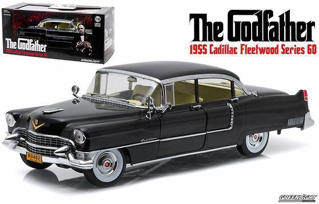 Carrinho-The-Godfather-1955-Cadillac-Fleetwood-Series-60-Die-Cast-Metal-Vehicle-01