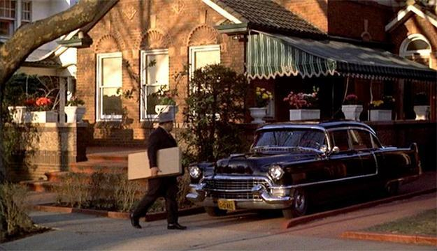 Carrinho-The-Godfather-1955-Cadillac-Fleetwood-Series-60-Die-Cast-Metal-Vehicle-07