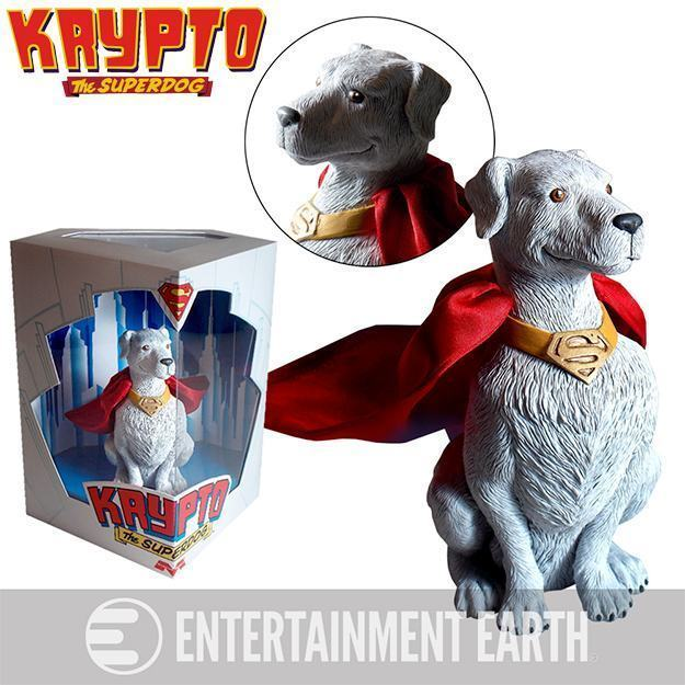 Estatua-Supercao-Superman-Krypto-the-Superdog-Statue-01