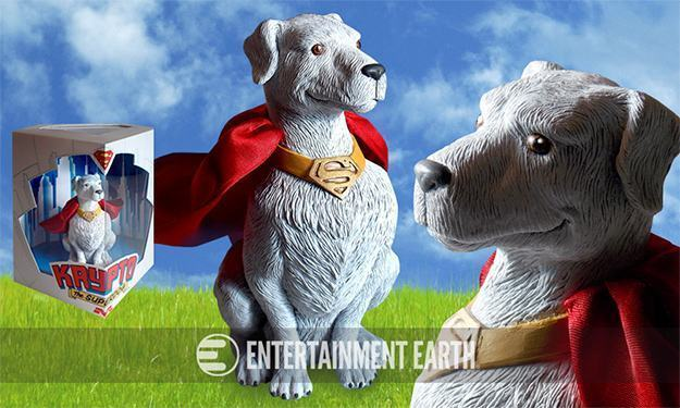Estatua-Supercao-Superman-Krypto-the-Superdog-Statue-02