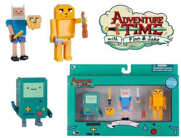 Figuras-8-bit-Adventure-Time-Pixel-Action-Figure-3-Pack-01