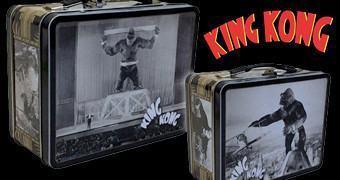 Lancheira King Kong Clássico de 1933