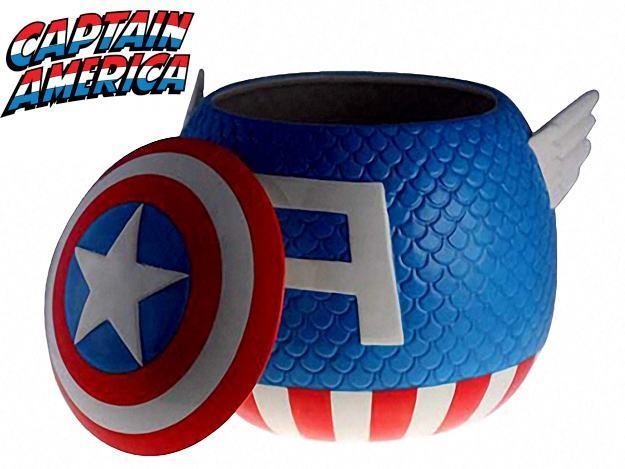 Pote-de-Cookies-Captain-America-Molded-Cookie-Jar-01