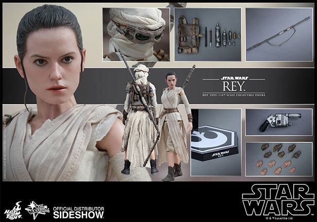 Action-FIgures-Hot-Toys-Star-Wars-VII-BB-8-e-Rey-13