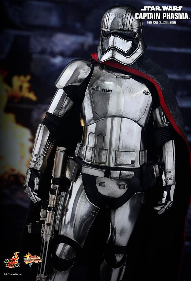 Action-FIgures-Hot-Toys-Star-Wars-VII-Captain-Phasma-03