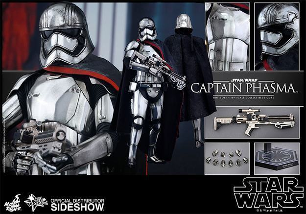 Action-FIgures-Hot-Toys-Star-Wars-VII-Captain-Phasma-05