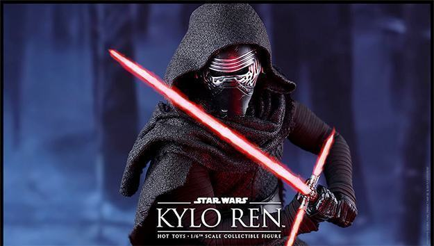 Action-FIgures-Hot-Toys-Star-Wars-VII-Kylo-Ren-01