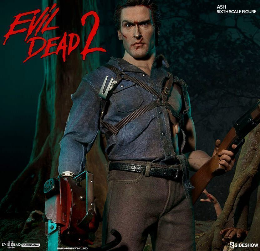 Action-Figure-Ash-Evil-Dead-II-Sixth-Scale-Figure-Sideshow-01