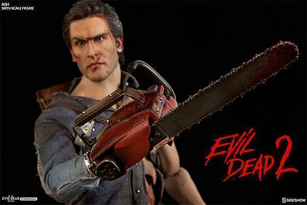 Action-Figure-Ash-Evil-Dead-II-Sixth-Scale-Figure-Sideshow-02