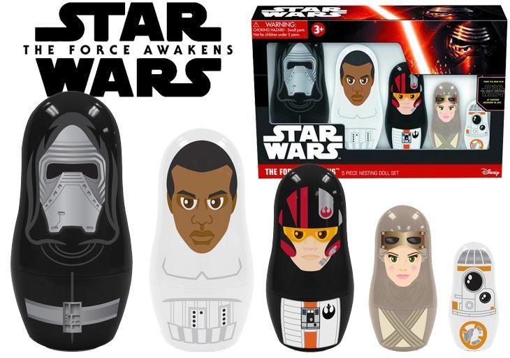 Bonecas-Russas-Star-Wars-The-Force-Awakens-Nesting-Dolls-01