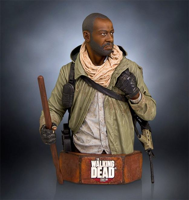 Busto-The-Walking-Dead-Morgan-Jones-Deluxe-Mini-Bust-04