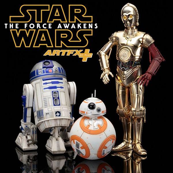Estatuas-C-3PO-R2-D2-BB-8-ArtFX-Star-Wars-VII-Instag