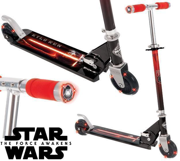 Patinete-Star-Wars-Episode-VII-Kylo-Ren-Folding-Inline-Scooter-01