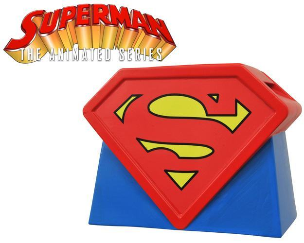 Pote-de-Cookies-Superman-The-Animated-Series-Logo-Cookie-Jar-01