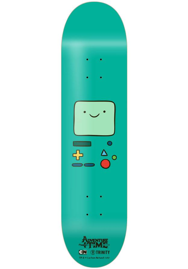 Skates-Hora-de-Aventura-Adventure-Time-Trinity-Skateboards-04
