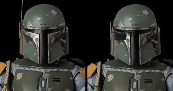 Action Figure Medicom MAFEX Star Wars: Boba Fett