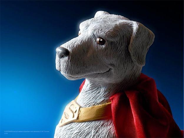 Kit-Plastico-de-Montar-DC-Comics-Krypto-The-Superdog-02