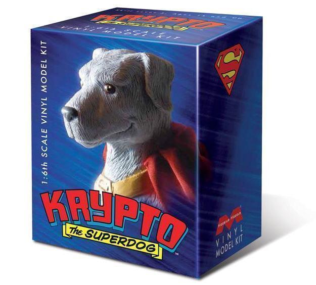 Kit-Plastico-de-Montar-DC-Comics-Krypto-The-Superdog-03