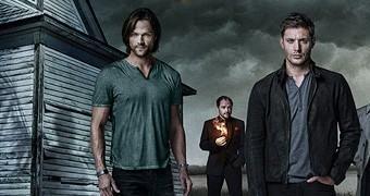 Quebra-Cabeça da Série Supernatural