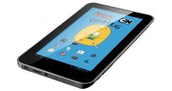 Tablet Toon, o Tablet Oficial do Cartoon Network!