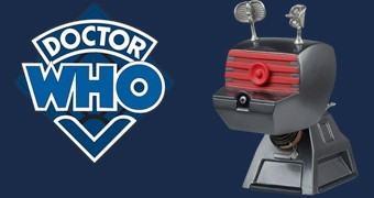 Doctor Who Pop! Cão Robótico K-9