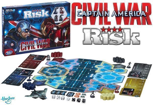 Jogo-de-Tabuleiro-Captain-America-Civil-War-Marvel-Risk-01