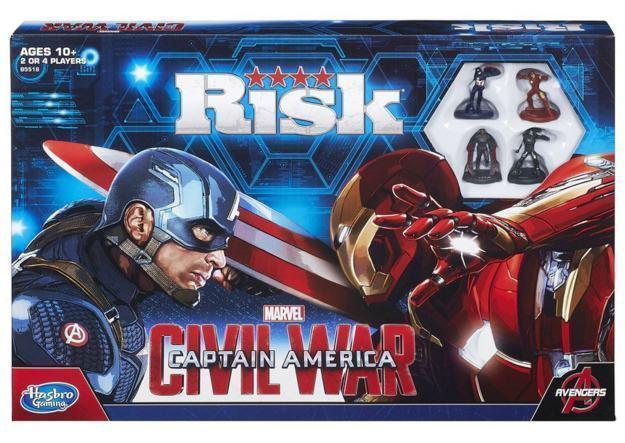 Jogo-de-Tabuleiro-Captain-America-Civil-War-Marvel-Risk-02