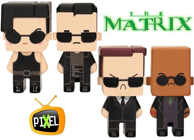 Mini-figuras-The-Matrix-Pixel-Figure-4-Pack-01