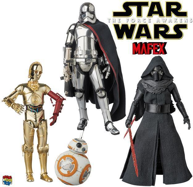 Star-Wars--The-Force-Awakens-MAFEX-Action-Figures-01