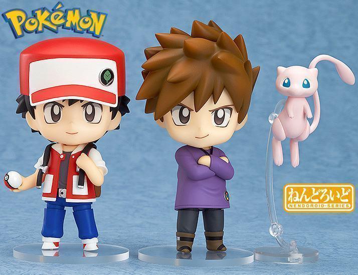 Bonecos-Nendoroid-Pokemon-Trainer-Red-and-Green-01