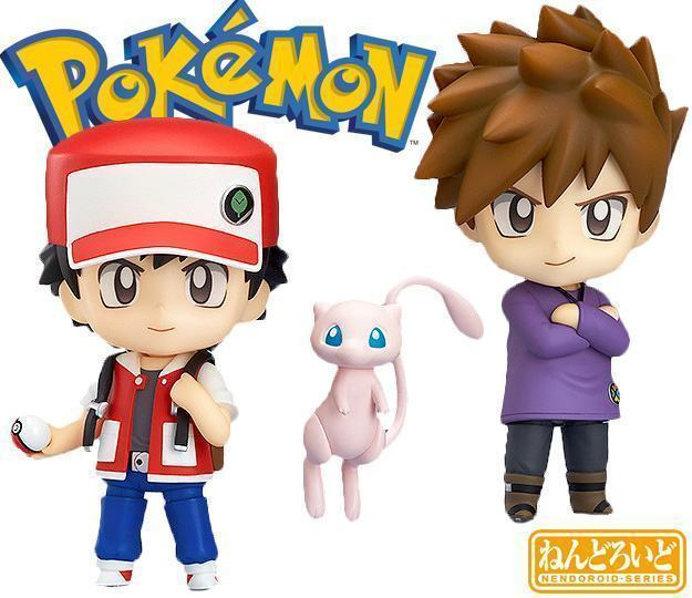 Bonecos-Nendoroid-Pokemon-Trainer-Red-and-Green-06