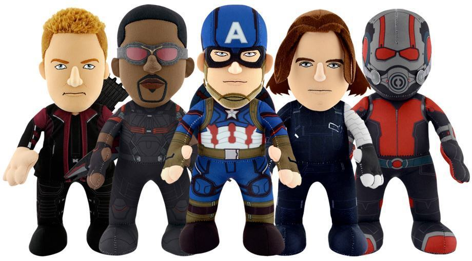 Bonecos-de-Pelucia-Captain-America-Civil-War-Time-Capitao-America