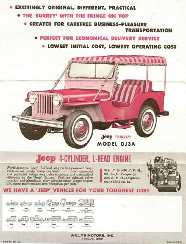 Carro-Elvis-Presley-Pink-Jeep-Surrey-1-43-Die-Cast-Metal-Vehicle-06