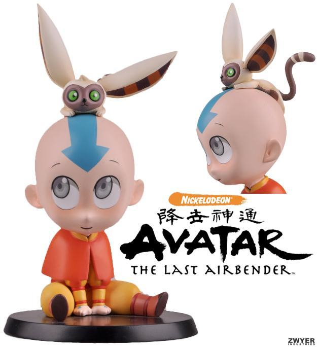 Estatua-Avatar-The-Last-Airbender-Chibi-Aang-Statue-01