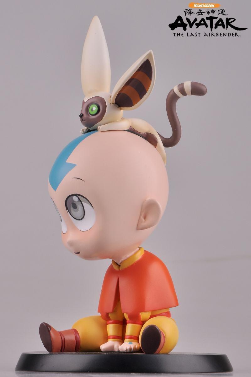 Estatua-Avatar-The-Last-Airbender-Chibi-Aang-Statue-03
