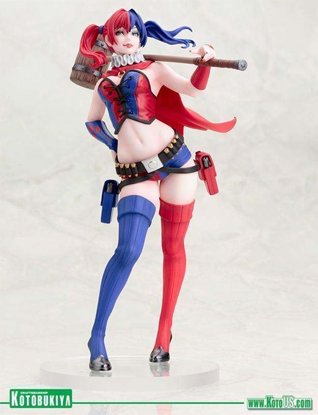 Estatua-Harley-Quinn-New-52-Ver-Bishoujo-Statue-06