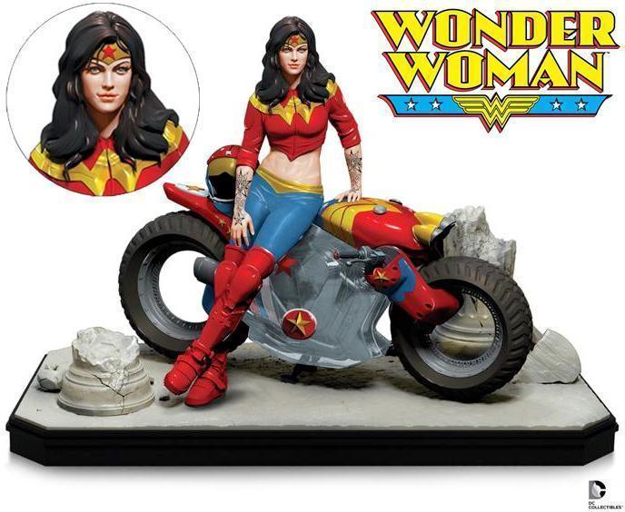 Estatua-Mulher-Maravilha-Wonder-Woman-Gotham-City-Garage-01