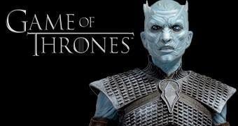 Figura Dark Horse Game of Thrones: The Night King (Rei da Noite)
