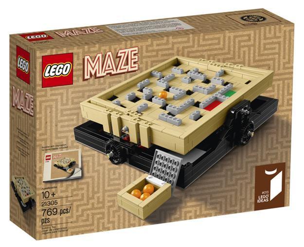 Labyrinth-Marble-Maze-LEGO-06