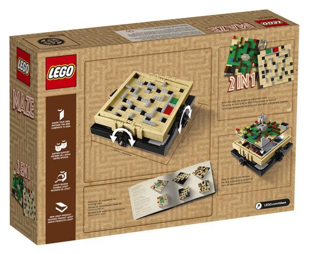 Labyrinth-Marble-Maze-LEGO-07