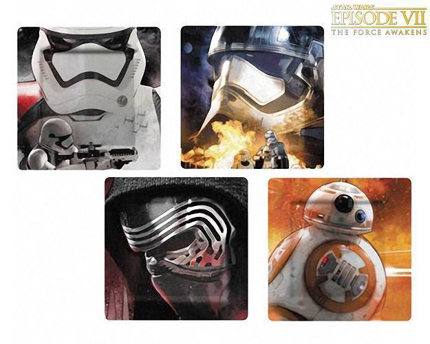 Pratos-Star-Wars-The-Force-Awakens-Plate-Sets-02
