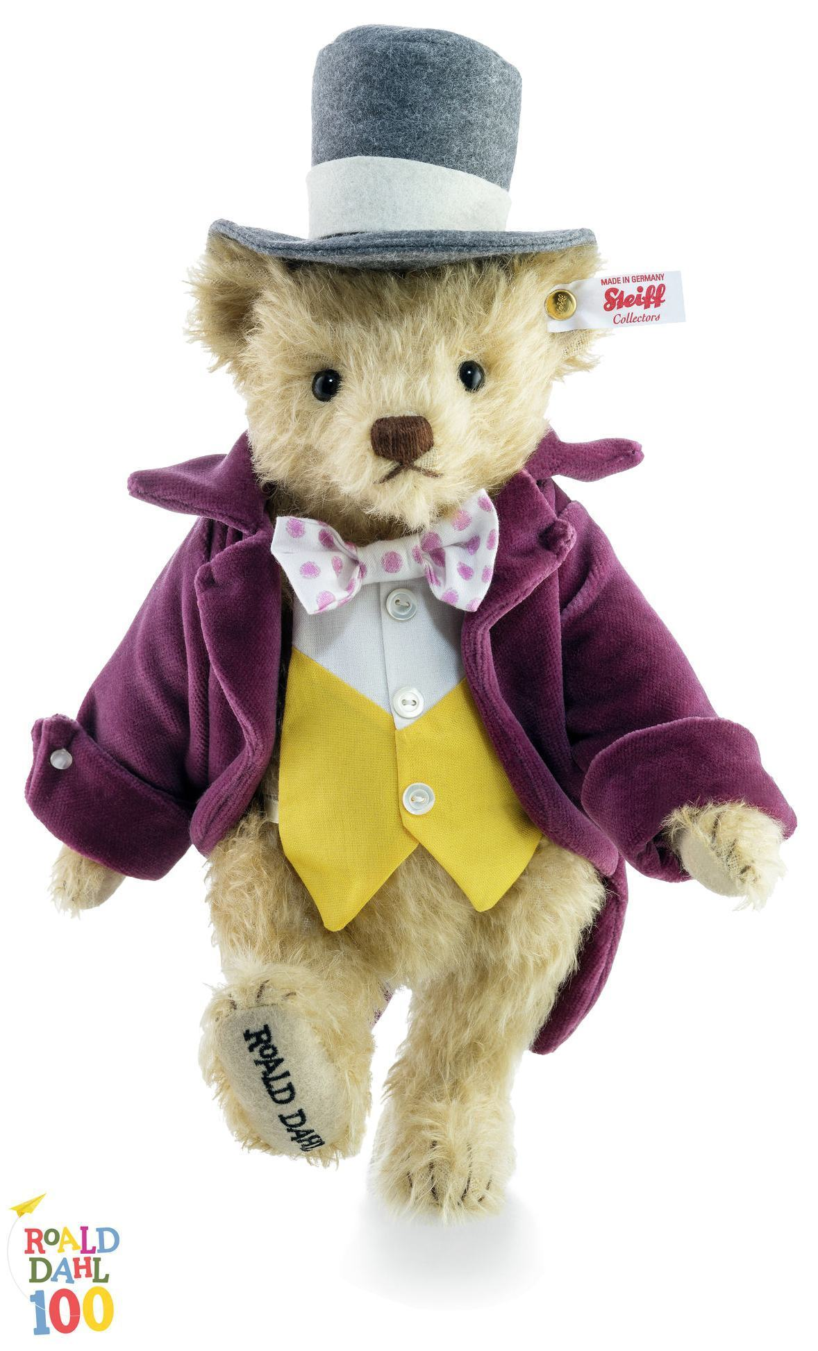Urso-de-Pelucia-Willy-Wonka-Teddy-Bear-Fantastica-Fabrica-de-Chocolate-03