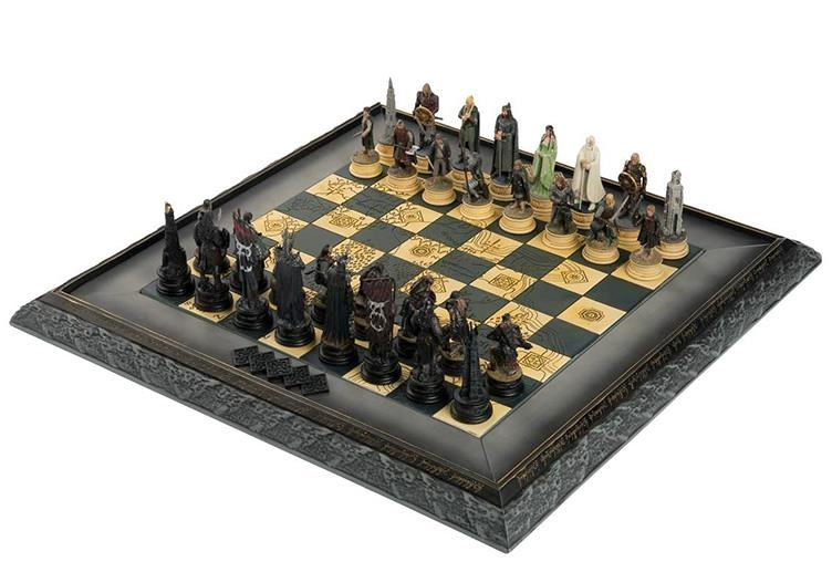 Xadrez-Senhor-dos-Aneis-The-Lord-of-The-Rings-Complete-Chess-Collection-02