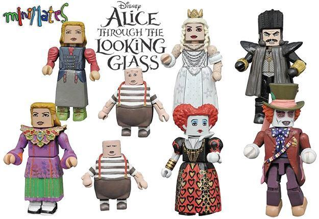 Alice-Through-the-Looking-Glass-Minimates-Series-01-Mini-Figur[p-as-01